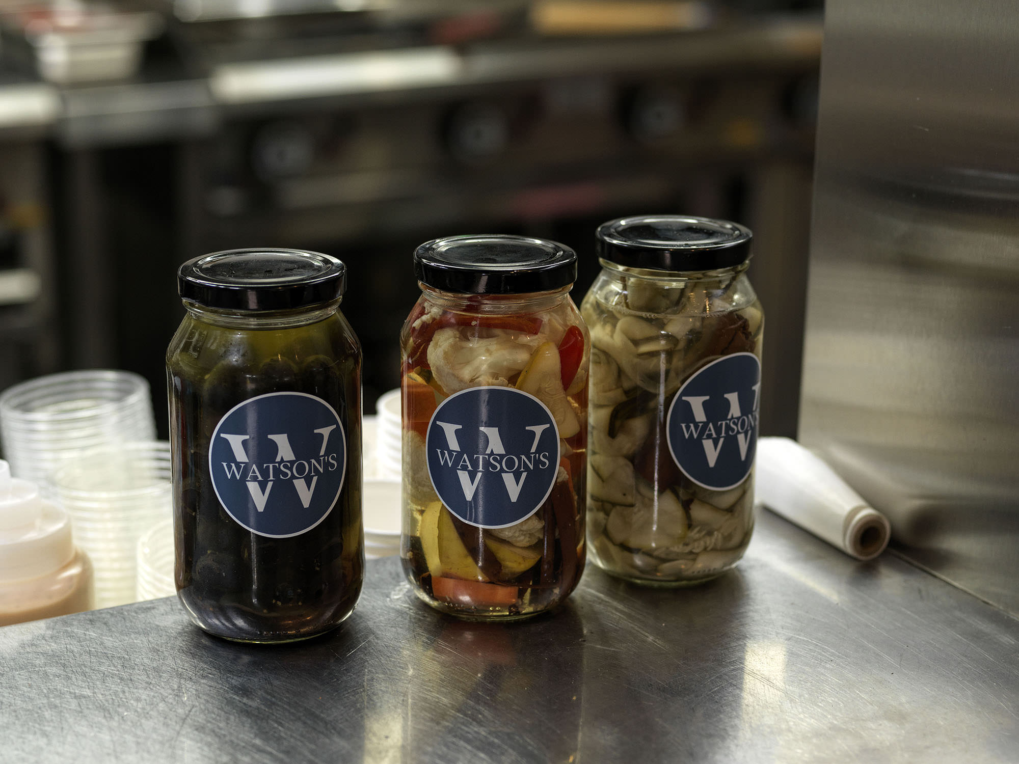 Watson's will focus on making as much as possible in-house.